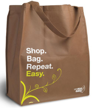 Print out this coupon to receive a FREE Eco bag at Staples plus 15% off  everything you can stuff in the bag. Read the fine print for exclusions. 85a6ffc172